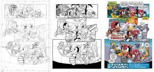 282 Pencils to Final by chibi-jen-hen