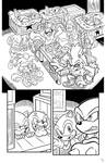 IDW Sonic 3 Page 7