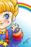 Rainbow Brite 07 by chibi-jen-hen
