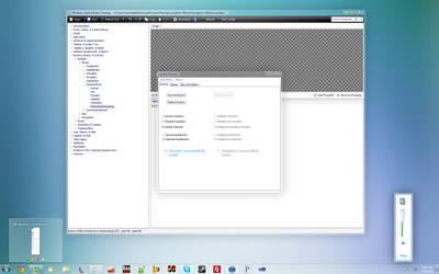 June 25th Desktop - Motion by thepanda-x