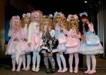 Angelic Pretty Dolls