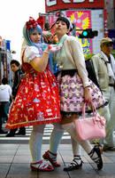 Urban Princesses by Gurololi