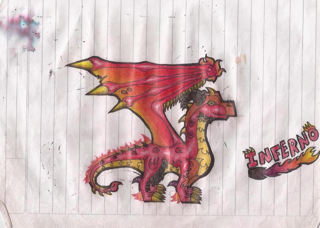 Mis dibujos! - Página 2 Inferno_by_sparoudorado-d6vx4cc