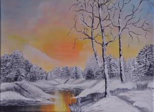 A wonderful wintersdream