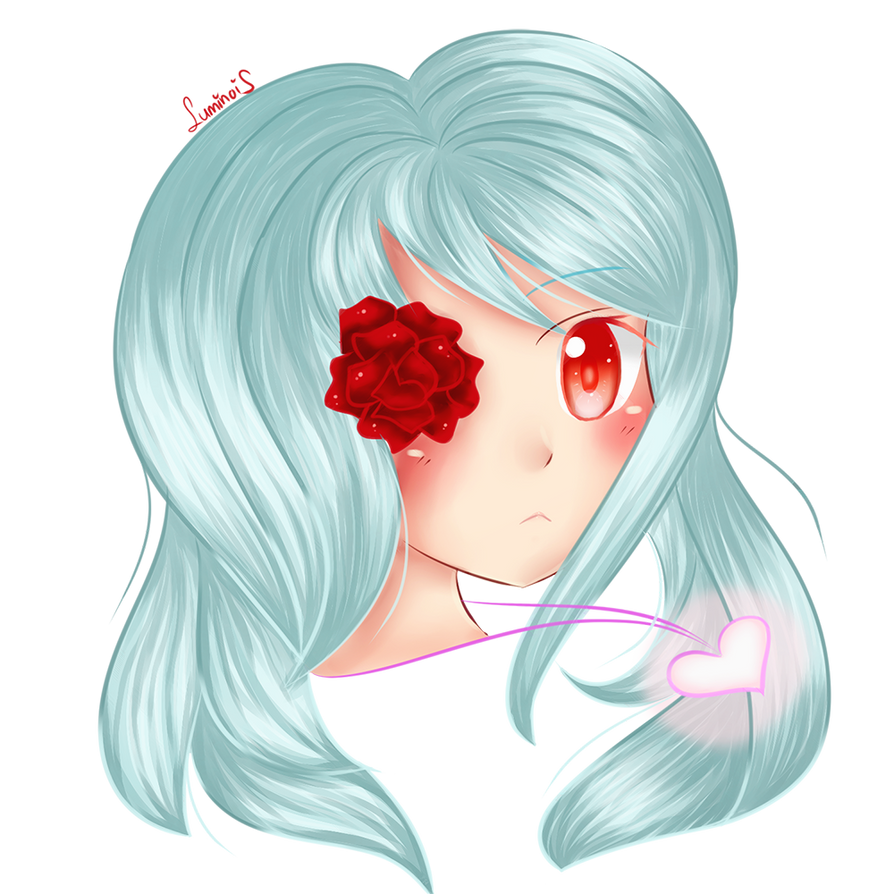 Commission for Be1oved - Gaiaonline by NoisArakis