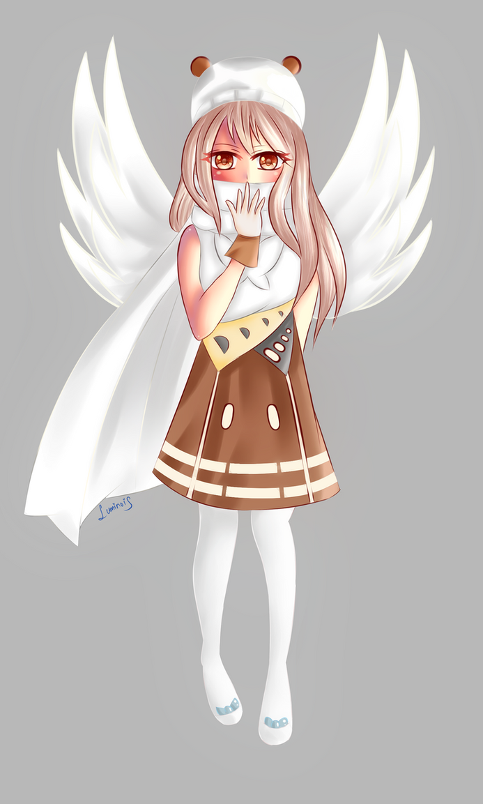 Angel by NoisArakis