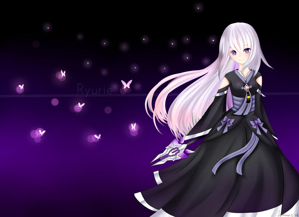 Ryurie by NoisArakis