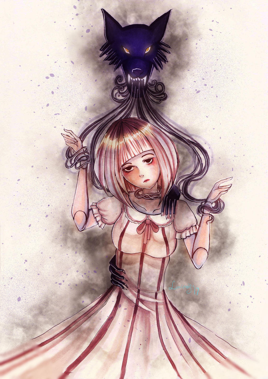 Controlled Doll by NoisArakis