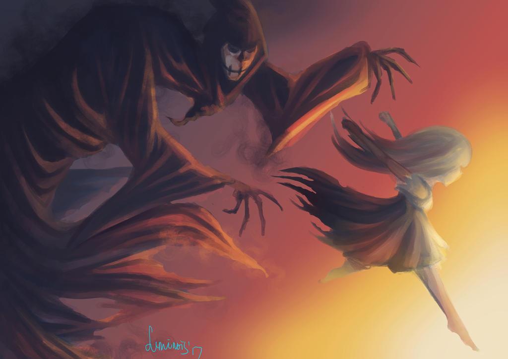 Invictus 3 by NoisArakis