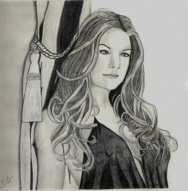Fergie by abdka5
