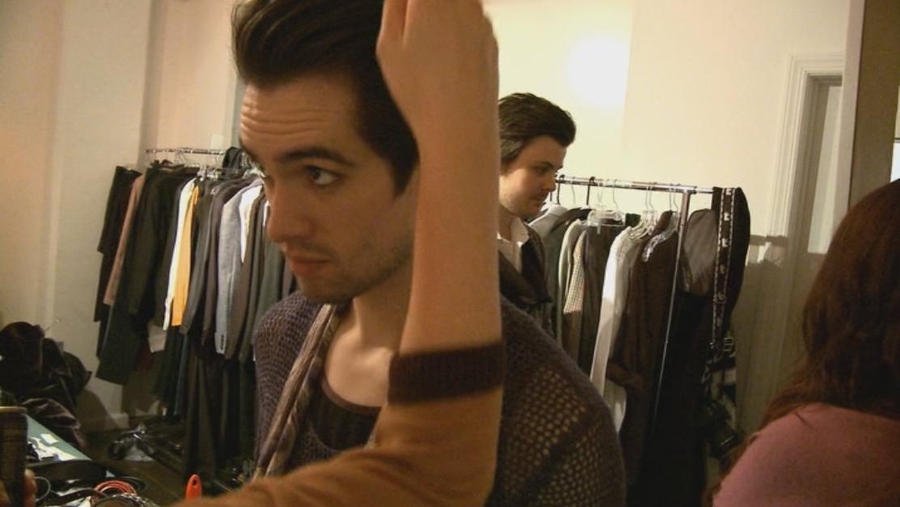 Brendon Urie 2011