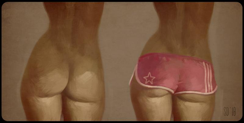 Shorts by zaidoigres