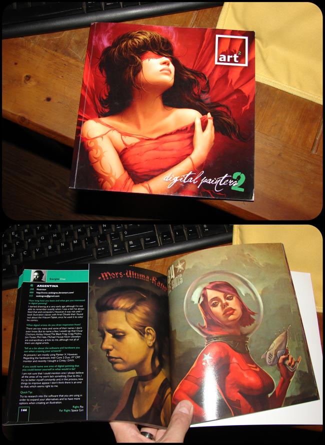 Got Published - 01 by zaidoigres