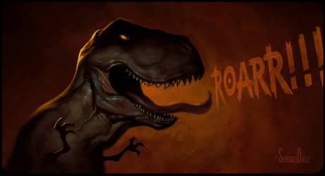 Roarr!!!