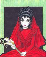 Lydia para Pachix by uialwen