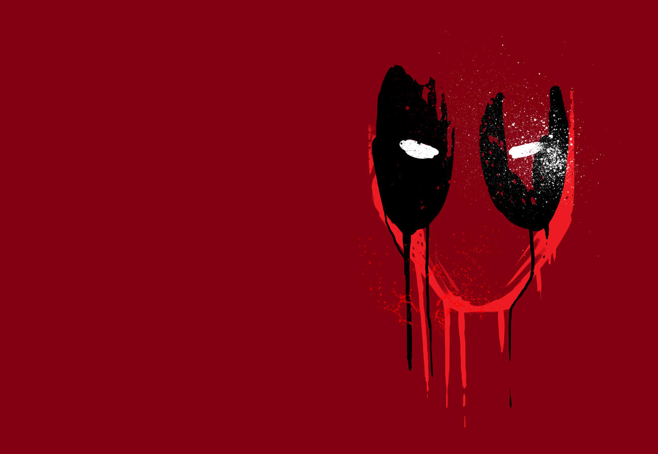 Wonderful Wallpaper Deadpool Xbox One - deadpool_wallpaper_by_suspension99-d51e5sw  You Should Have_51210 .jpg