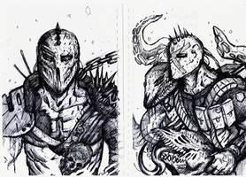 monster punks