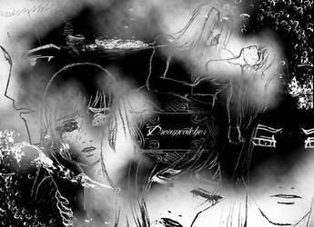 Dreams End by Yamilian