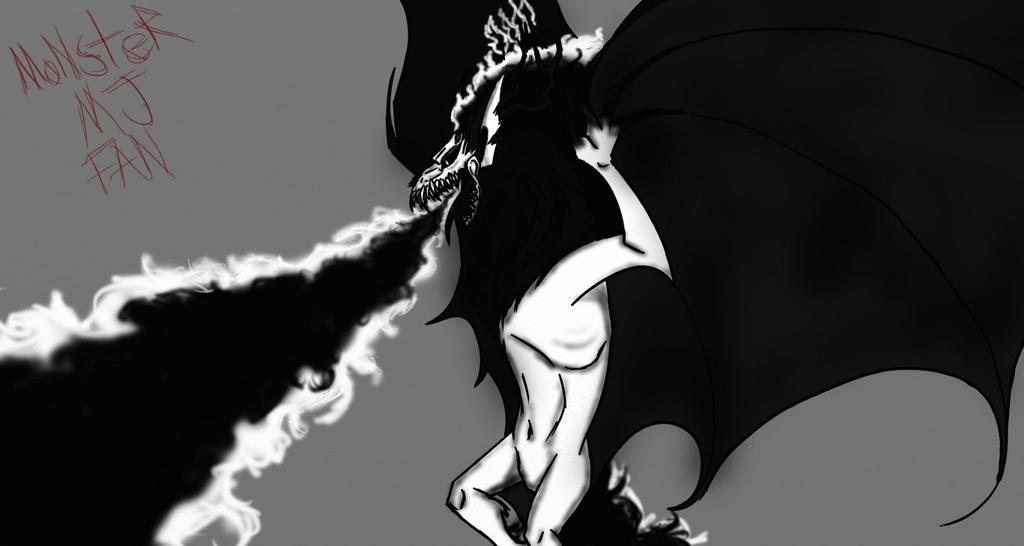 Raoul: The King of The Fire Demons by MonsterMJFan