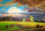 Landscape study03