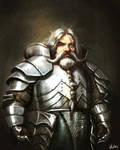 Warrior Dwarf