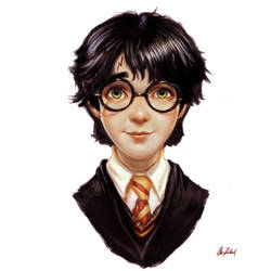 Harry Pottter