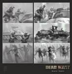 Dead Meat - Black Dawn I