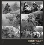 Dead Meat - Black Dawn II