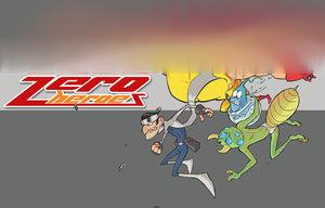 Zero Heroes v2.0 by MarcWasHere