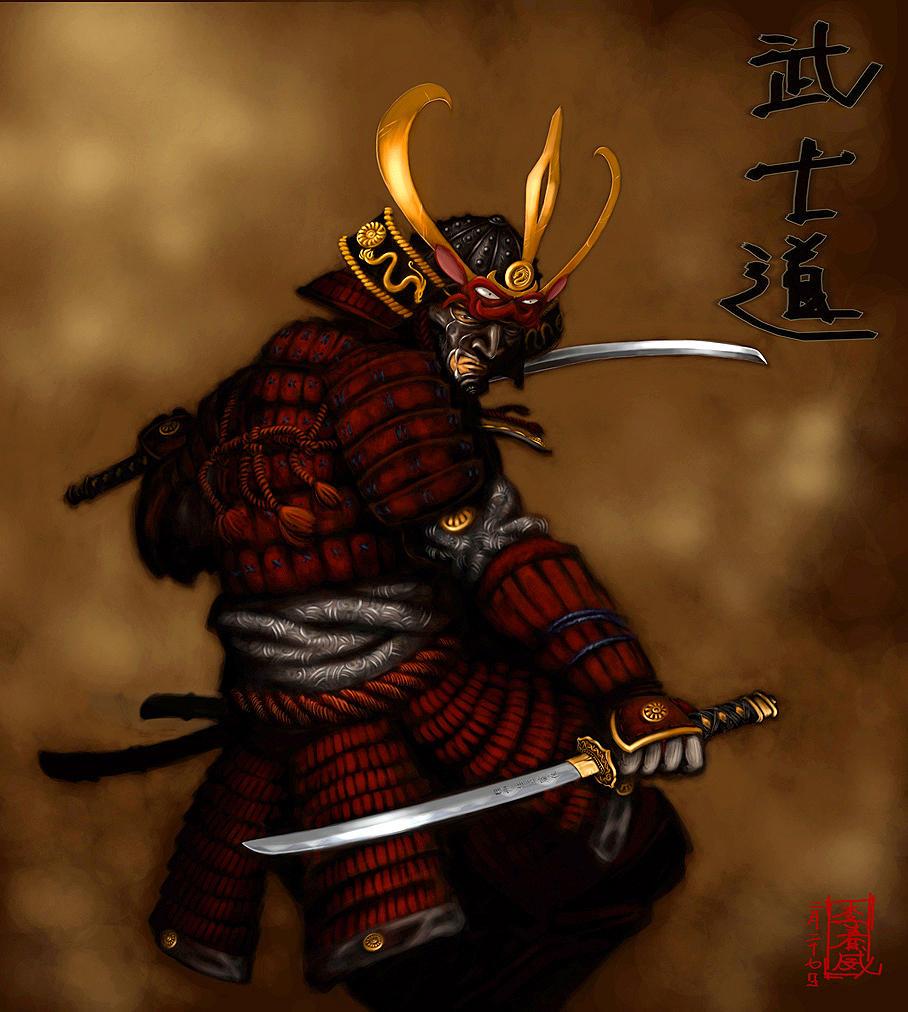 samurai dövmesi dövme dövmeleri tattoo samuray ...