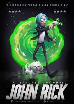 John Rick