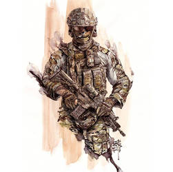 Special Operations Aussie