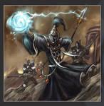 Eldar - Warlock n Guardians