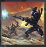 Eldar - Guardians
