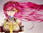 [Vocaloid] Megurine Luka