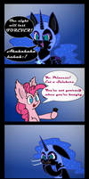 Eat a Snickers Luna by Arthur9078
