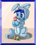 Easterbrushie