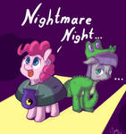 nightmare pies