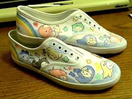 Mamegoma Shoes2