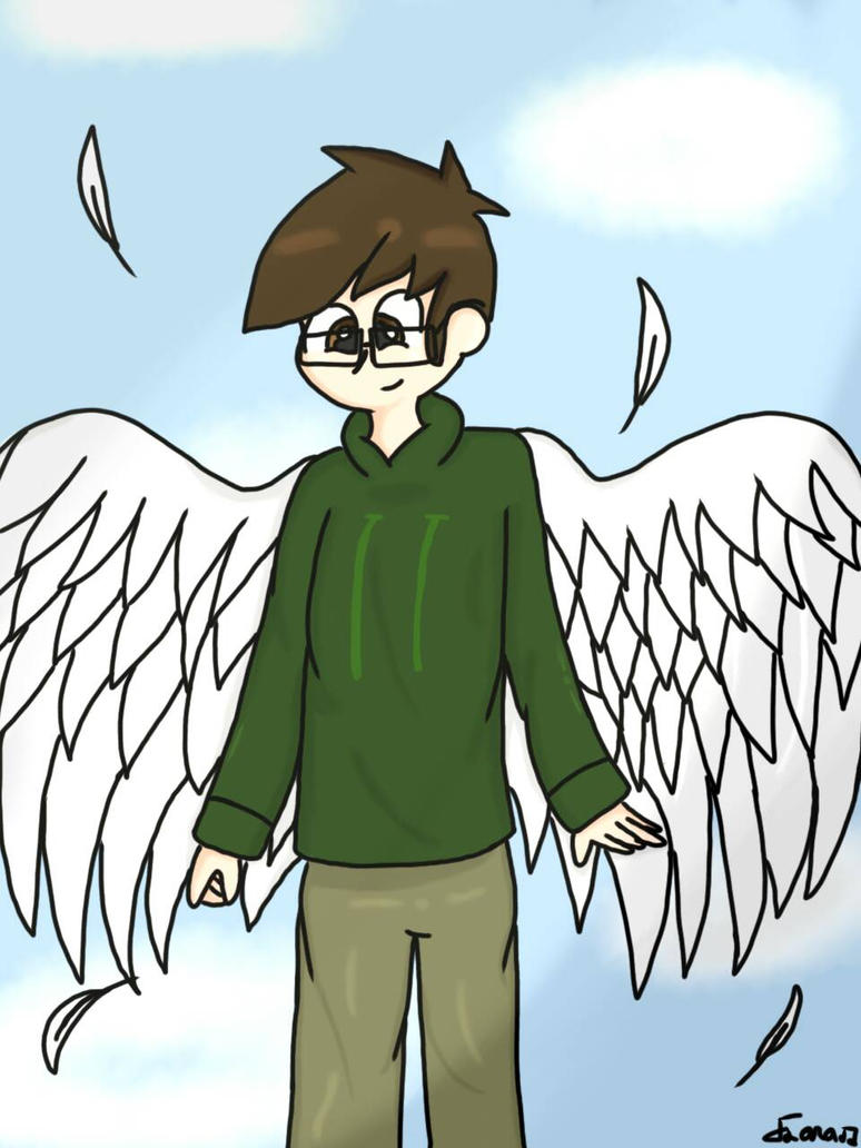 Edd Gould (1988 - 2012) by Dashicolors