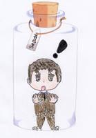 Doctor in a bottle