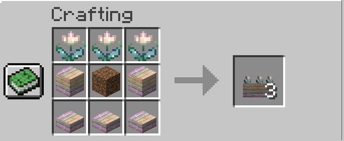 The Sacred Grove Mod Minecraft Mod
