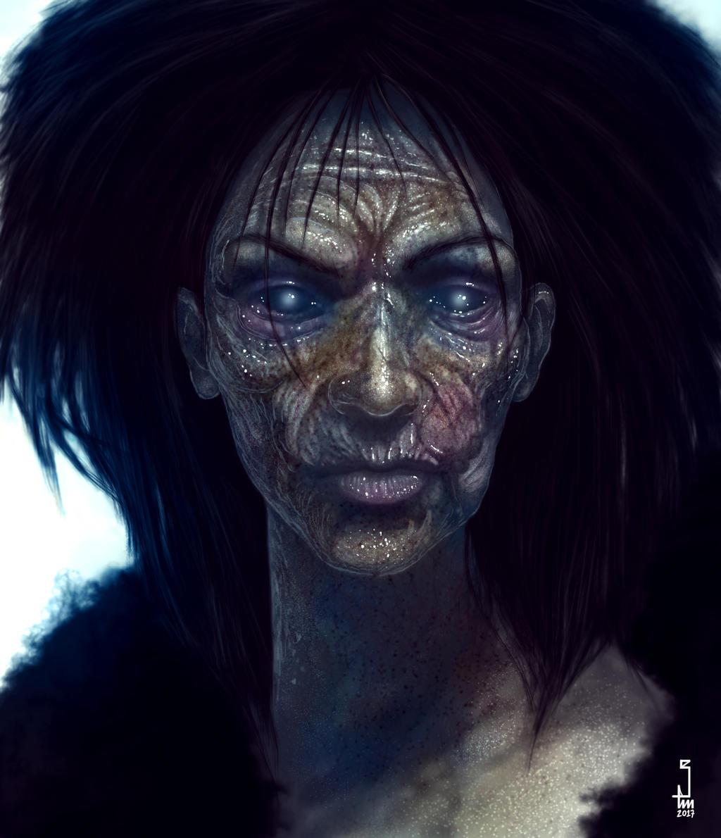 Sandman-Morpheus-The King of Dreams by GABRIELDIASARTS