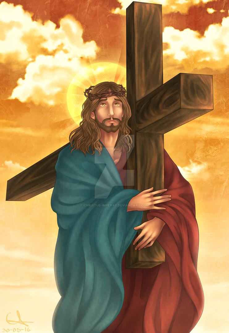 Agnus Dei by Christus-Imperat