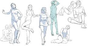 Doodles2 by ifesinachi