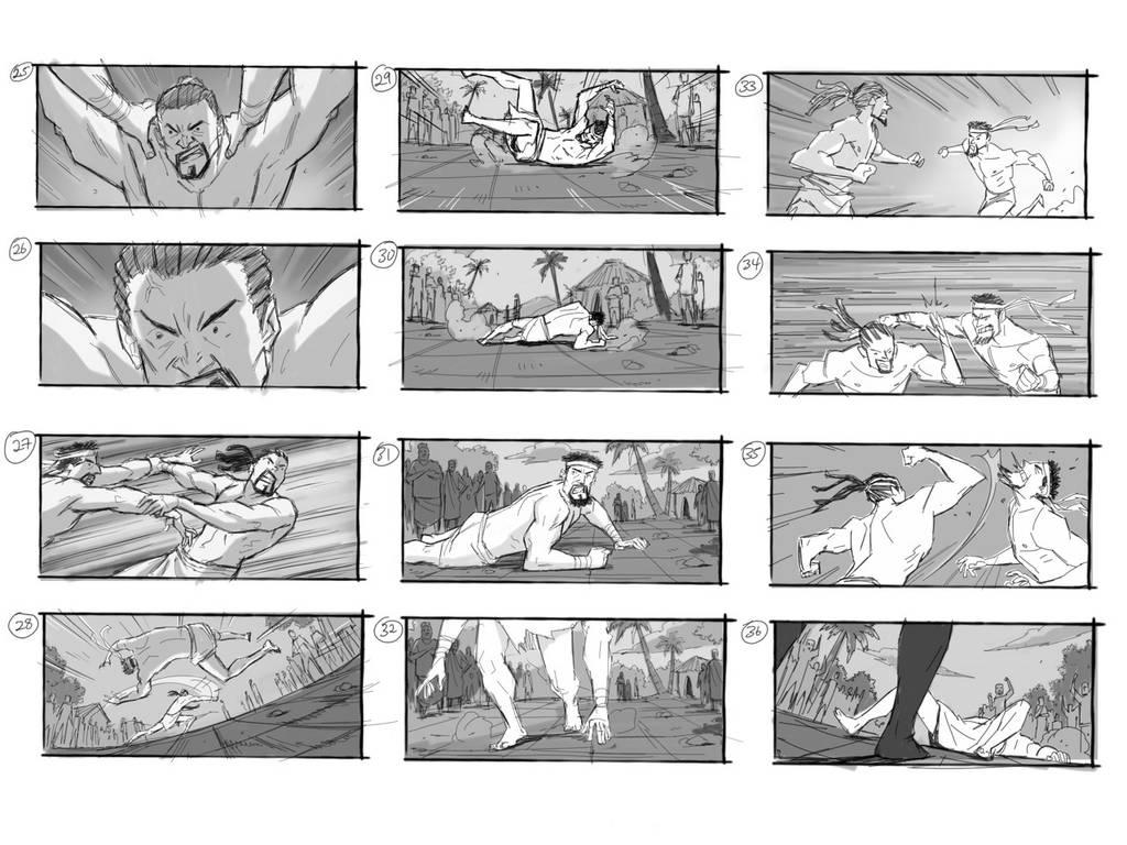 Beat Boards1 by ifesinachi