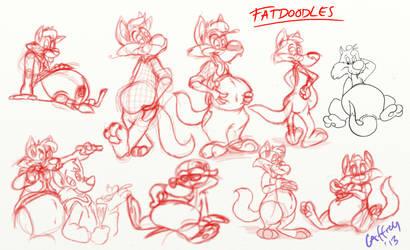 Fatdoodles!