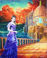 Cassilda's song by Ferrucho