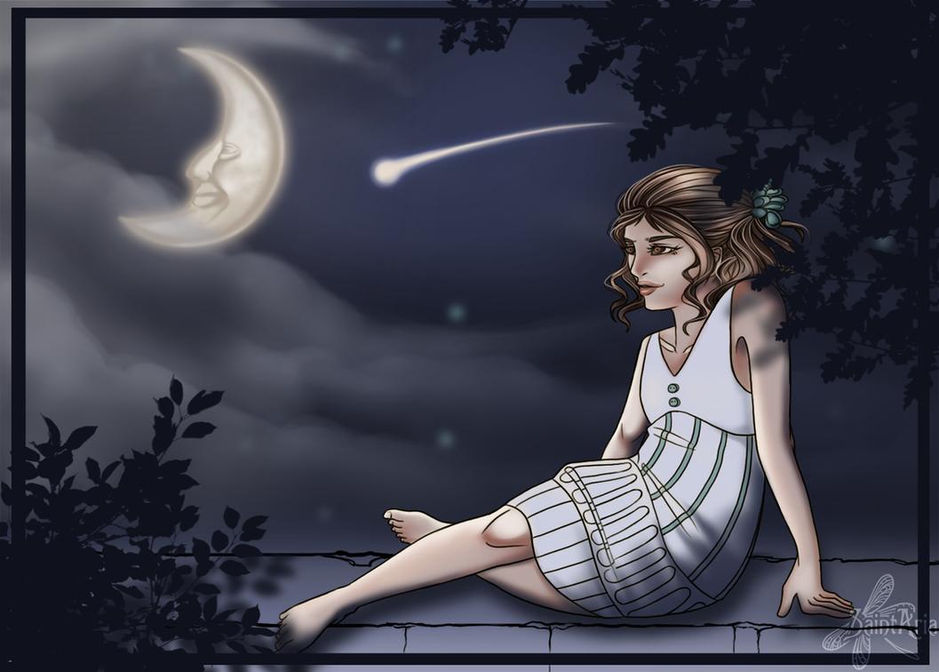 Gift:Viktoria by SaintAria