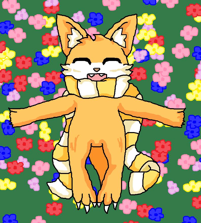 UTAU: Flowers for Mar by GoPatchy